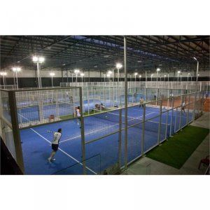 Foto Club Padel Home