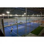 Club Padel Home