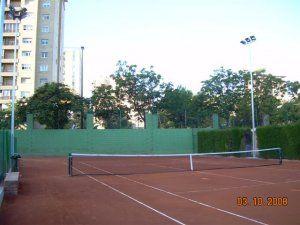 Foto Centro Deportivo Municipal Gran Vía