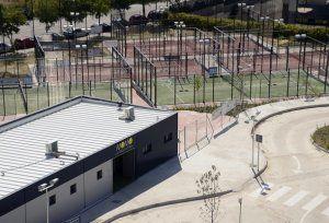 Foto MOMO Sports Club Las Tablas Vía Norte