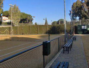 Foto Club de Tenis Oromana