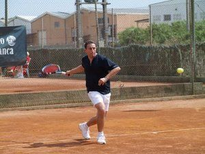 Foto Club Tennis Casino Vilafranca - 5 ponts