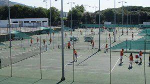 Foto TopTen Tennis - Tipi Park Sport Club