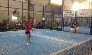 Foto To2Padel Indoor Béjar