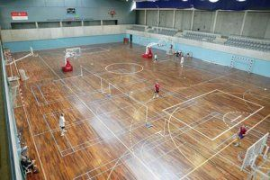 Foto Centre Esportiu Municipal l'Espanya Industrial