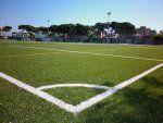 Foto Camp de Futbol Municipal La Bòbila 2