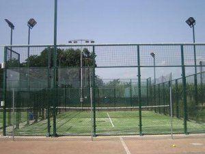 Foto Club Tennis i Pàdel Blanes