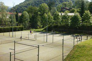Foto Club de Tennis Camprodon