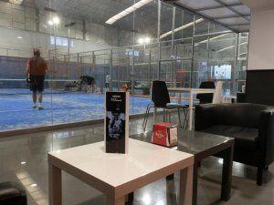 Foto R3 Mejorada Padel - Club R3