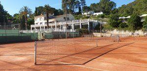 Foto Club Tenis Padel Camp Bixquert