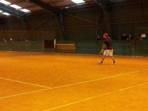 Foto Club Tenis Coruña
