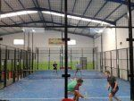 Foto Padel Medina Indoor 2
