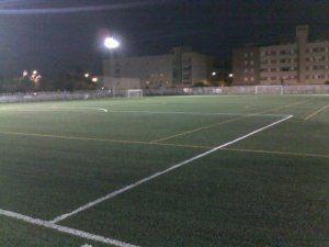 Foto Centro Deportivo Amate