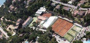 Foto Internacional Tennis Canyelles - Avessca