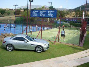 Foto Reserva del Higuerón Sport Club y Nagomi Spa