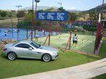 Reserva del Higuerón Sport Club y Nagomi Spa
