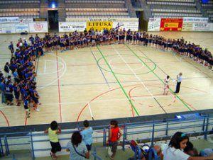 Foto Pavelló Municipal d'Esports de Vilanova i la Geltrú