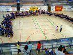 Pavelló Municipal d'Esports de Vilanova i la Geltrú