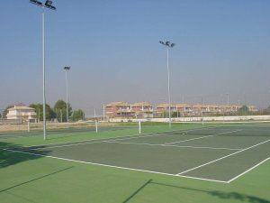 Foto Iale Sport Centre