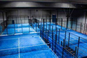 Foto MG Indoor Padel Club