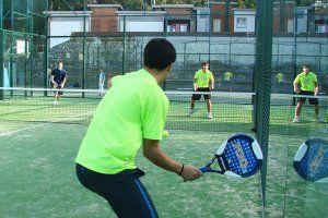 Foto Zona esportiva del campus de Montilivi - UdG