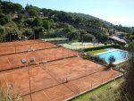 Foto Club Esportiu de Tennis La Llobera 1