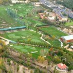 Golf Park - Vairo Center