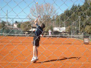 Foto S. Madariaga Tenis Club