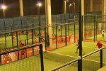 Padel-On Zamudio