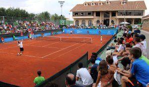 Foto Club de Tenis Albacete