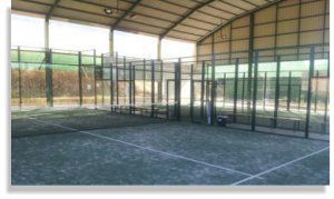 Foto Don Tello Padel Tenis & Golf