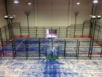 Padel Indoor Vedat