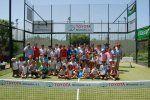 Foto Club de Padel Duna del Aguila 0