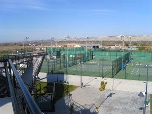 Foto Club de Tenis Utebo