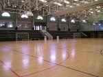 Centro deportivo municipal Triángulo de oro