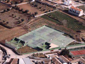 Foto Club Deportivo Garros