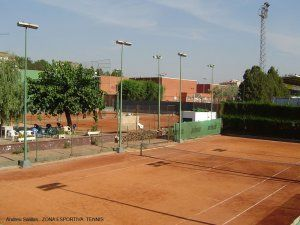 Foto Club Tennis Cerdanyola