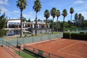 Foto Club Tennis Figueres