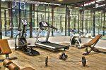 Foto Club Odyssey Padel Indoor 2