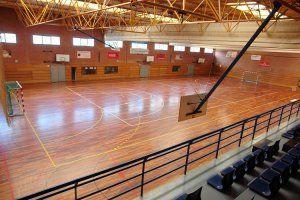 Foto Centre Esportiu Municipal de la Verneda