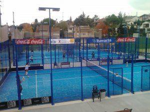 Foto Nou Club Tennis Belulla
