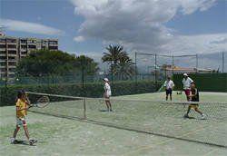 Foto QM Sport Club