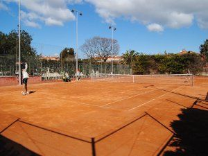 Foto Salou Club Tennis