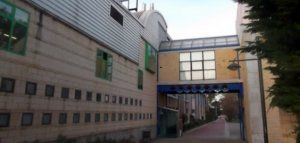Foto Centro Deportivo La Cantábrica