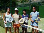 Foto Altea Hills Club de Padel - Pierre & Vacances 1