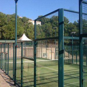 Foto Tennis Pádel Tamarit