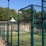 Tennis Pádel Tamarit