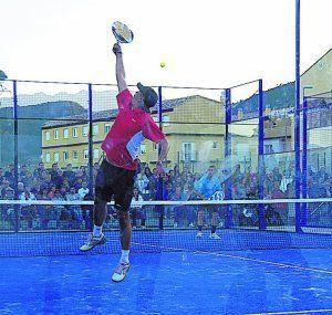 Foto Polideportivo Municipal Palma de Gandía