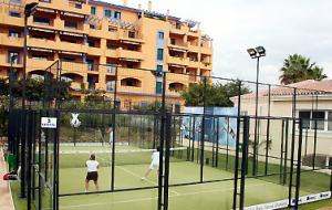 Foto Club de Padel y Tenis de Nueva Alcántara