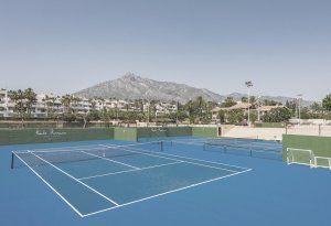 Foto Puente Romano Tennis & Padel Club